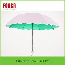 Wholesale High quality sun umbrella folding beach umbrella