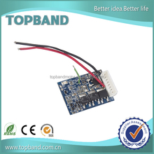Electric Power Tools Brushless 120v dc motor controller
