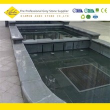 Great Project Square edging Granite G684 Swimming pool coping stones