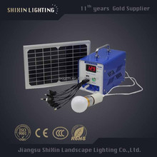 New design,1000w 5000w solar panel kit