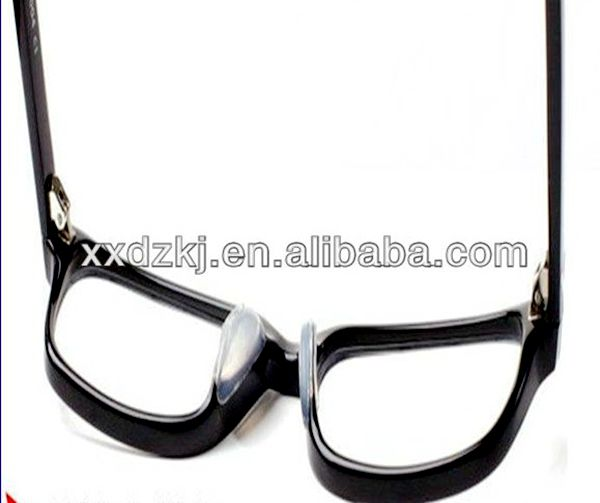 Glue Plastic Glasses Frame : Alibaba new product adhesive nose pads for sport glasses ...
