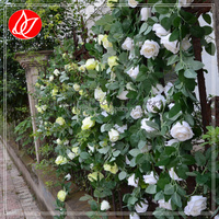 140410 Bottom price manufacture artificial leaves supplier make artificial plants
