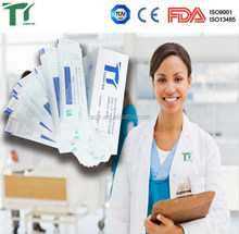 Factory direct sales Dental Sterilization Paper Bags Pouches