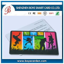 graceful free sample pvc material magic the gathering card printing from Shenzhen most effective factory