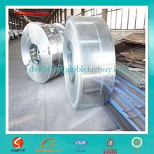 Q195 low carbon galvanized steel coil producer