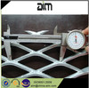 expanded steel diamond mesh plate manufacturer
