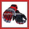Extreme Impact Rubber Work Gloves