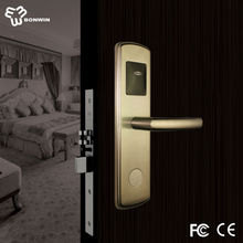 card digital hotel door lock