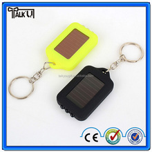 High quality solar torch lamp/mini torch lamp/lithium battery