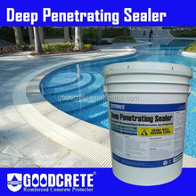 Inorganic Concrete Waterproofing for pools