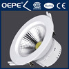 Fulham workhorse LED driver IP44 round high power led downlight 70W