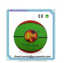 China factory wholesale wholesale basketball brand SGY-2024