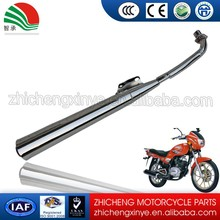 Wholesale Exhaust System Motorcycle Accessories DY-100CC
