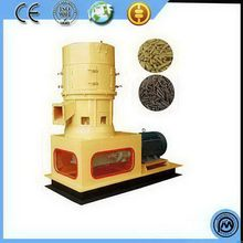 Fashionable factory supply grass timber motor log professional fully automatic wood pellet machinne