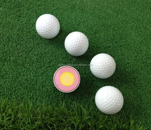High Quality 4 pcs/ 4-layer Tournament Golf Ball