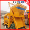 CE ISO SGS BV certificate high quality JS1000 concrete mixer sale in nigeria