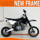o mais novo design italiano 150cc pit bike