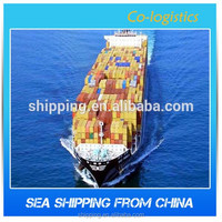 The Cheapest Sea Freight from Shanghai to Guatemala city-mickey skype: colsales03