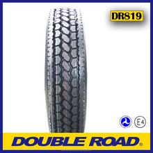 double road truck tire top quality manufacturer 285/75r24.5 best selling