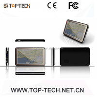 5 inch Bluetooth Car GPS Navigation
