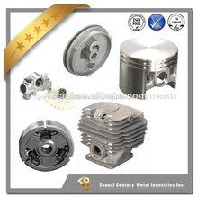 peças de motosserra cadeia de serra para metais