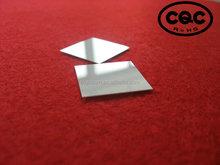 Electronic alumina ceramic substrate ceramic piece