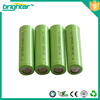 3 wheel electric bicycle lithium batteries 16850 battery rechargeable 3.7v battery cell