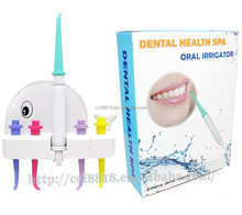 Water Jet Dental Irrigator dental shower 2015 hot product