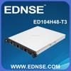 ED104H48-T3 4bay Hot Swap Storage 1U Server Case
