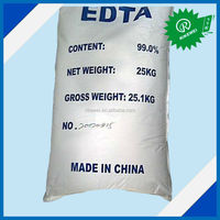 edta molecular weight