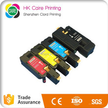 Compatible Toner Cartridge Set for Dell 1250 1250c 1350cnw 1355cn 1355cnw