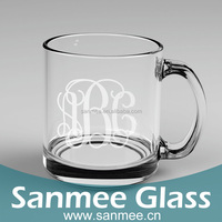Wholesale Glass Mug Tankard Glasses