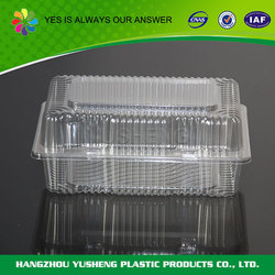 Promotional customized portable sushi box container