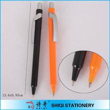 Company logo printed commercial ball pen