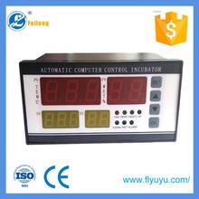 Manufacturers chicken egg Digital incubator Temperature Controller For Incubator