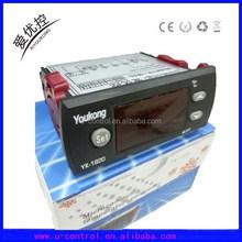 plastic mold temperature controller/plc temperature control module Yk-1820