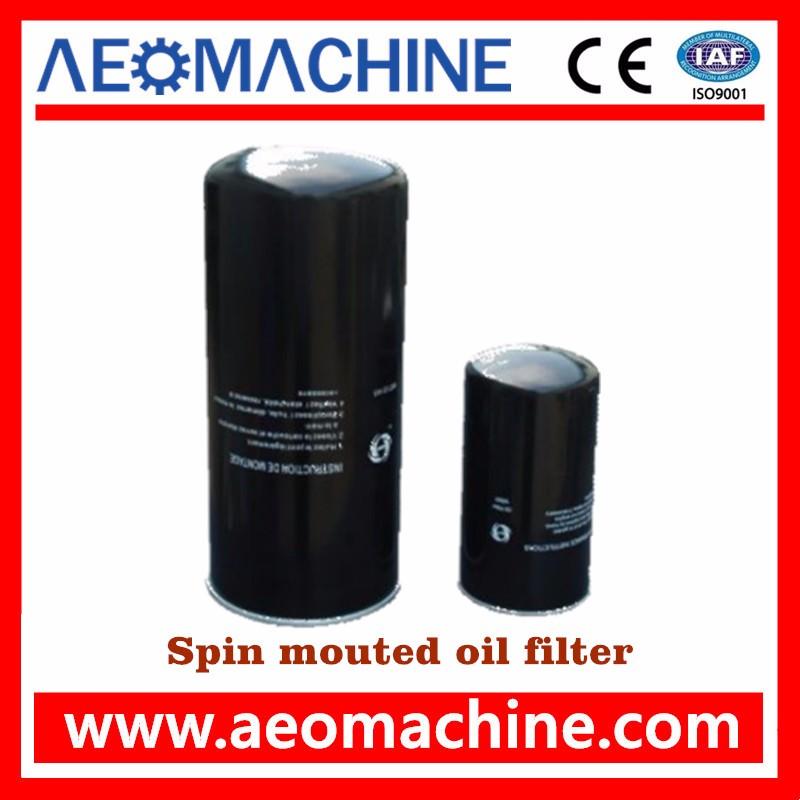 Compresor de aire de tornillo piezas de repuesto : doble tornillo, 110KW ( ISO CE ) / OEM para Ingersoll Rand