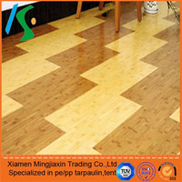 Waterproof non-slip plastic flooring carpet for kitchen,pvc floor carpet