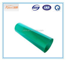 hard low density clear pharmaceutical pvc sheet