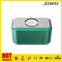Bluetooth Stereo speaker BM030 with alumium alloy case and dual speakers, imported chip and NFC function