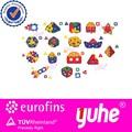 Yuhe marca kids juegos infantiles juguetes educativos preescolares