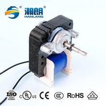 Top quality stylish oil ding industrial fan heater motor
