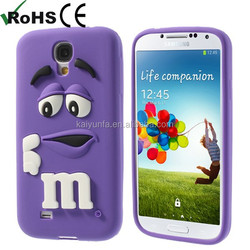 Lowest price for m&m's case mobile phone cover for Samsung S4 i9500 42 sizes