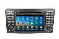 4.4.4 android auto car dvd for Mercedes R W251 R280 R300 R320 R350 R500 1024*600 1G+16G quad core optional WS-8824