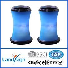 decorative glass humidifier