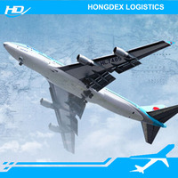 international world courier services from guangdong
