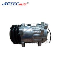 Hot sale Car 7H15 Air Conditioning Compressor 2A 132MM 24V