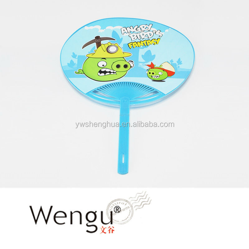 Plastic Hand Fan manufacturers amp suppliers  madeinchinacom