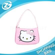 New lovely Pink Little Girls Shoulder Bag Tote