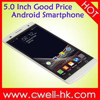 Android WCDMA Dual sim card4.4.2 MTK 6572 dual core GPS Star G4 cheap China smartphone